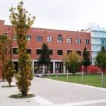 istituto alberghiero e teatro poggio rusco