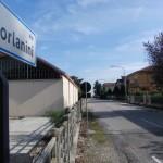 via Forlananini poggio rusco