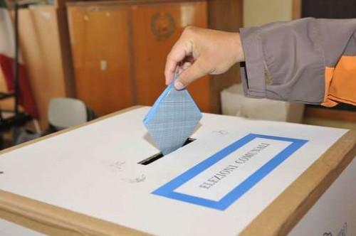 elezioni amministrative poggio rusco