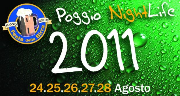 poggio night life 2011